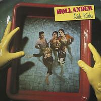 Hollander - Side Kicks (LP, Album)