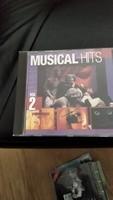 Cd musical hits