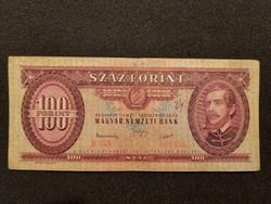 100 Forint 1949 !!! Ropogós