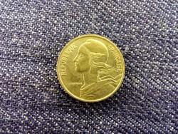 Franciaország 5 Centimes 1988 (id15040)