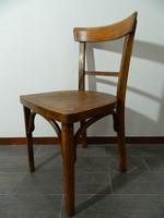 Thonet jellegű antik szék