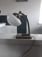 Art deco bauhaus asztali lámpa