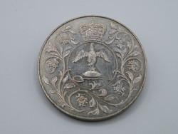 KK1209 1977 Anglia 25 pence érme