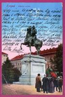 *C - - - 040  Magyarország régi képeken: Szeged 1912 ( Szép bérmentesítés)