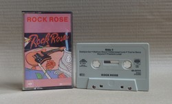 Rock Rose - Rock Rose - magnókazetta