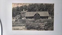 Üdvözlet Sugas fürdőről Sepsiszentgyörgy1906