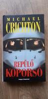 Michael Crichton : Repülő koporsó