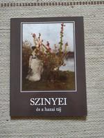 Szinyei és a hazai táj - Szinyei Merse Pál, Mészöly Géza, Spányi Béla