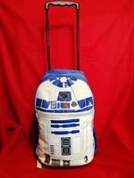 AKCIÓ!  ARTU DITU R2D2 Star Wars gurulós hátizsák.