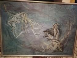 Kortars painting