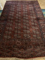 Pihe puha süppedő afgán szőnyeg