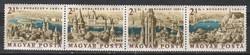 Magyar postatiszta  0601 MPIK 1845-1848