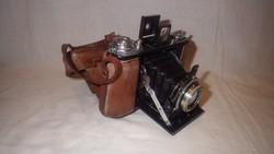 Zeiss Ikon Ikonta 521/16 fényképezőgép
