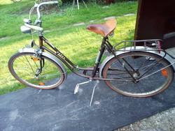Bauer 50 Jahre női kerékpár