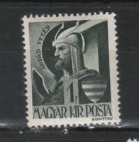 Magyar Postatiszta 1393   MPIK 743