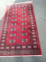 Antik Bochara szőnyeg