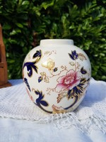 Mason's angol Mandalay gömb váza