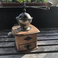 Leinbrocks Ideal német kávédaráló