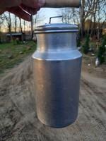 2L aluminium tejes kanna