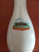 Antik, régi Hollóházi váza