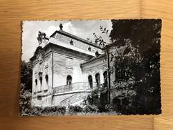Szob képeslap