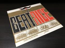 Beatrice – Gyermekkorunk Lexeb Dalai 1990 - Hanglemez Bakelit lemez LP zene