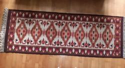 Antik nagyméretű torontáli szőnyeg