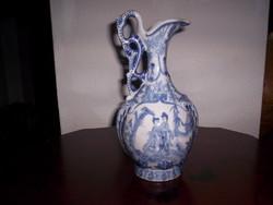 Régi japán váza