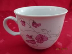 KAHLA GDR német porcelán teáscsésze, magassága 7 cm.