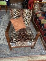 Figyelem! Gyönyörű art deco fotel