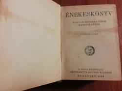 Magyar református énekeskönyv, 1950