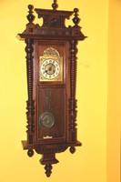 Ónémet, antik falióra 140 cm