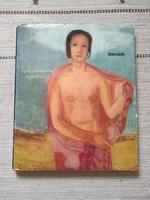 Pataky Dénes - Bernáth Aurél monográfia