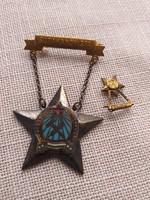 Sztahanovista kitüntetés