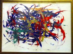 Judit Reigl: abstract - no halving bid!