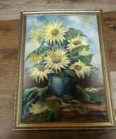 Soproni Emese festmény