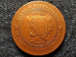 Bosznia-Hercegovina 50 fening 2007 (id49331)