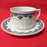 Zsolnay Tea-Kávé Csésze Szett