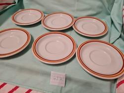 Alföldi csészealátétek 13 cm