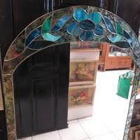 Tiffany Nagy tükör.105 cm