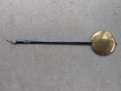 Inga súlyhuzamú falióra szerkezethez 2
