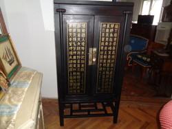 Kínai szekrény