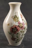 Zsolnay pillangós váza  170