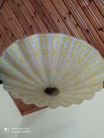 Retró,mid century NDK-s mennyezeti lámpa