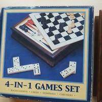 Több funkciós sakk -és egyéb játékok