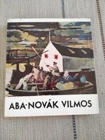 B. Supka Magdolna - Aba-Novák Vilmos monográfia