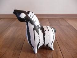 Gorka Lívia zebra