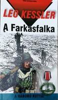 Leo Kessler  A Farkasfalka