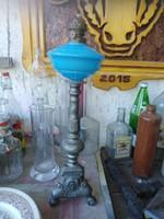 Nagy méretű petróleum lámpa