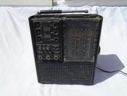 Tento Fantasia régi rádió